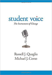 Student Voice CP8130