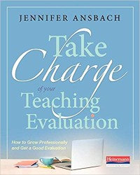Take Charge of Your Teaching Evaluation Hein2737