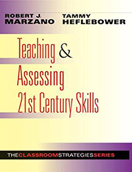 Teaching & Assessing 21st Century Skills MRL1207