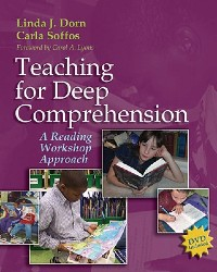 Teaching for Deep Comprehension 9781571104038