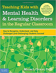 Teaching Kids with Mental Health & Learning Disorders in the Regular Classroom FS2428