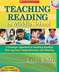 Teaching Reading in Middle School (2/e) Sch3551