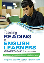 Teaching Reading to English Language Learners, Grades 6-12 CP9266