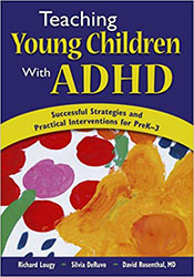 Teaching Young Children With ADHD CP1600