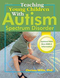 Teaching Young Children with Autism Spectrum Disorder GH0089