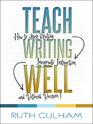 Teach Writing Well Sten1177