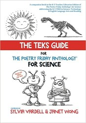 TEKS Guide: The Poetry Friday Anthology for Science Misc7886