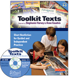 Toolkit Texts: Grades 4-5 HeinFH1967