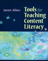 Tools for Teaching Content Literacy Sten3802