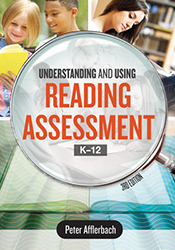 Understanding and Using Reading Assessment, K–12 (3/e) ASCD5018