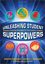 Unleashing Student Superpowers CP0967