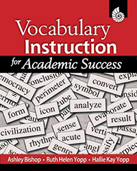 Vocabulary Instruction for Academic Success Shell2660