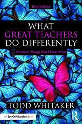 What Great Teachers Do Differently (3/e)