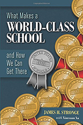 What Makes a World-Class School and How We Can Get There ASCD3939