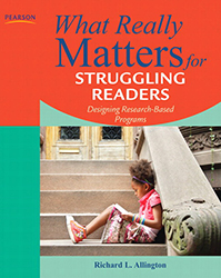 What Really Matters for Struggling Readers (2/e) 9780205443246