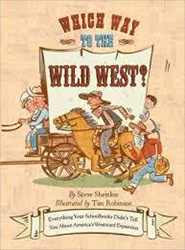 Which Way to the Wild West? Mac6268