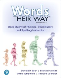 Words Their Way (6/e) PE6333