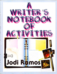 Writer's Notebook of Activities, A 9781888842593