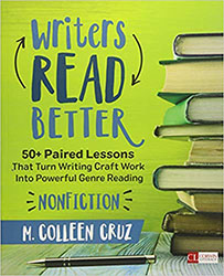 Writers Read Better: Nonfiction CPL1234