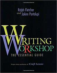 Writing Workshop: The Essential Guide Hein3627