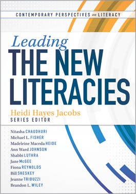 Leading the New Literacies Sol4600