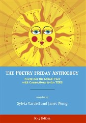 Poetry Friday Anthology Misc7732
