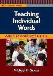 Teaching Individual Words TCP9302
