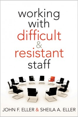 Working With Difficult & Resistant Staff Sol2070